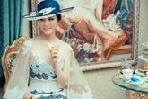 Thanh Mai xinh đẹp, quyến rũ với phong cách cổ điển