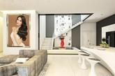 Ngắm căn hộ penthouse mới 20 tỷ của Ngọc Trinh