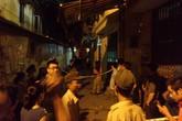 Công an Hà Nội: Vụ nổ ngõ Thông Phong có thể do thù tức cá nhân