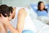 Vợ hay phàn nàn khi ở trên giường