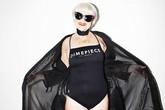 Choáng với cụ bà 86 tuổi làm mẫu bikini