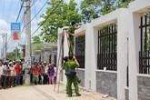 Những tiết lộ chưa công bố trong vụ thảm án ở Bình Phước