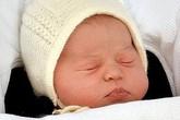 Ông nội công chúa Anh khen cháu gái thật đẹp