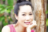 """Á hậu Trịnh Kim Chi: """"Với danh hiệu NSƯT, tôi không so đo tính toán"""""""