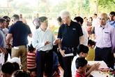 Sáng kiến tiếp cận y tế Clinton trong phòng, chống HIV/AIDS tại Việt Nam