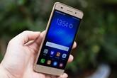 Smartphone chip 8 nhân, giá hơn 3 triệu đồng sắp bán ở VN