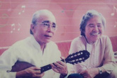Vợ nhạc sĩ Phan Huỳnh Điểu chưa biết tin chồng qua đời