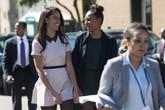 Bật mí chuyện học hành của con gái các nhà lãnh đạo