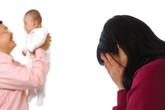 Cay đắng chấp nhận chồng có con riêng