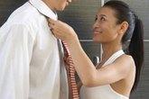"""""""Đánh số"""" quần áo để... giữ chồng"""