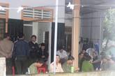Vụ thảm sát gia đình ở Quảng Bình: Hung thủ từng bị bệnh tâm thần