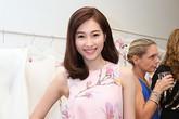 Hoa hậu Đặng Thu Thảo tỏa sắc bên Diễm Hương, Thùy Dung