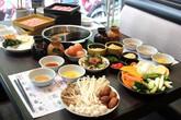 9 kiểu buffet nên tụ tập trong dịp cuối năm