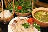 Hai món lẩu Bắc đúng điệu ở Sài Gòn