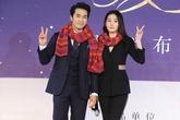Lưu Diệc Phi bị đồn từ chối lời cầu hôn của Song Seung Hun