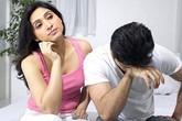 Vợ thẳng thừng tuyên bố muốn ly hôn để lấy chồng ngoại quốc