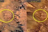 Đã có bằng chứng về sự sống trên sao Hỏa