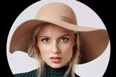 7 chiếc mũ tuyệt vời ngày thu dành cho nàng