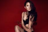 Phan Như Thảo sexy khó cưỡng phô đường cong bốc lửa