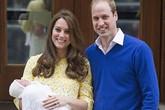 """""""Thầy bói"""" đoán đúng tên công chúa Anh từ 2 năm trước"""