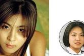 7 mỹ nhân Hàn đẹp không nhận ra theo thời gian