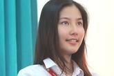 Gu thời trang giản dị của sao Việt thời cắp sách tới trường