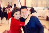 Thái Thùy Linh: 'Chồng tôi luôn chịu thiệt về mình'