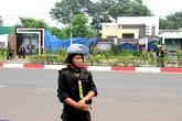 Phong tỏa biệt thự để thực nghiệm điều tra vụ thảm sát ở Bình Phước