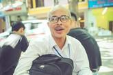 'Lão Quềnh': Tôi vĩnh viễn không thể đạt NSND