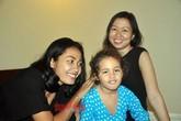 Hành trình bà mẹ Indonesia truy tìm con gái