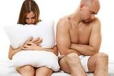 Tình dục quá sức sẽ tiêu diệt ham muốn