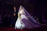 Rộ tin đồn váy cưới của Angela Baby có giá... 900 tỷ đồng