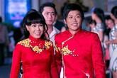 Việt Hương: 'Hoài Linh không làm chồng tôi được'