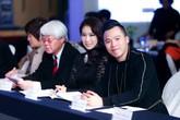 Vũ Khắc Tiệp chấm thi Miss World Korea