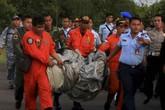 Ai là người đầu tiên tìm ra máy bay mất tích QZ8501?
