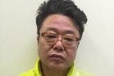 3 người Hàn Quốc chiếm đoạt hàng trăm triệu bằng thẻ tín dụng giả