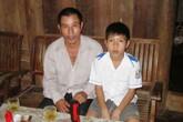 Cậu học trò nghèo nhờ mẹ trả lại 60 triệu đồng trong ví nhặt được