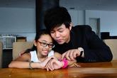 Quang Lê lần đầu chia sẻ về scandal mượn đồng hồ 3 tỷ