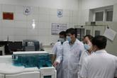 Xét nghiệm MERS mất 1,2 triệu đồng/lần