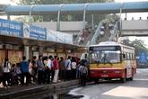 Nhiều tình tiết thêu dệt vụ cô gái bị 'trấn lột' trên xe buýt HN
