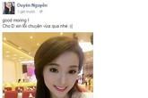 Hoa hậu Kỳ Duyên xin lỗi vì hình ảnh kém duyên