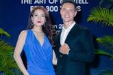 Kim Lý: Tôi không muốn nhắc đến chuyện với Trương Ngọc Ánh thời điểm hiện tại