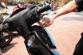 Ăn cắp IC xe máy: 1 phút 'luộc' xong, rồi bán ngay chính chủ