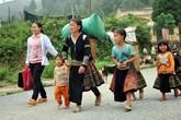 Lần đầu tiên điều tra thực trạng kinh tế - xã hội của 53 dân tộc thiểu số