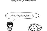 """Bộ ảnh hài hước """"Những lời mẹ dạy"""" hút dân mạng ngày Vu Lan"""
