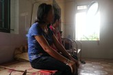 Cuộc đời truân chuyên của người mẹ tố cáo con gái bị cha dượng hãm hiếp