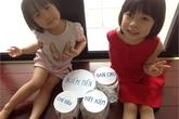 Kinh nghiệm 'home-school' của bà mẹ Việt