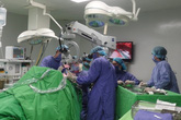 Phú Thọ: Phẫu thuật thành công 3 bệnh nhân bị rối loạn nhịp tim