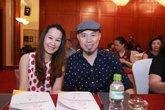 Nhạc sĩ Huy Tuấn đi tìm doanh nhân tài năng Việt Nam