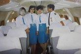 Ngắm nữ tiếp viên hàng không Vietnam Airlines qua các thời kỳ